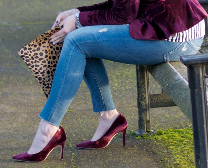 Velvet & Heels