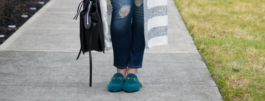 Chic Slippers for the Everyday Wardrobe!