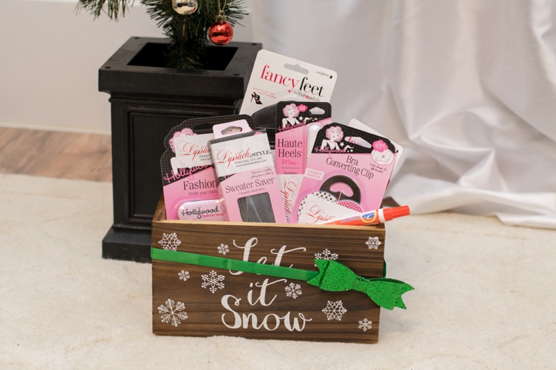 3 of 12 Days of Lipstick & Style…Giveaway!